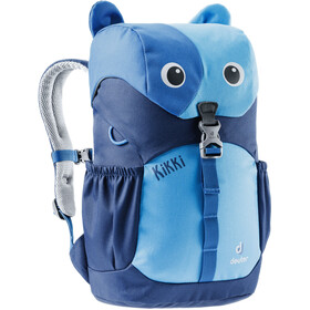 Deuter Kikki Zaino 8l Bambino, coolblue/midnight